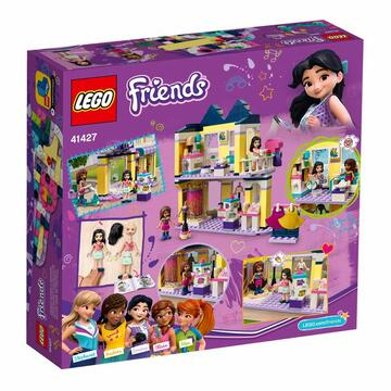 Конструктор LEGO Friends Бутік Емми 41427